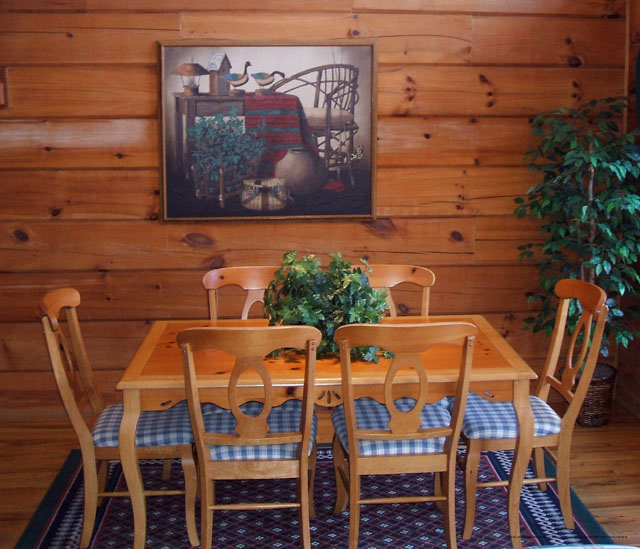 family vacation package 1 bedroom luxury cabin smoky mountains