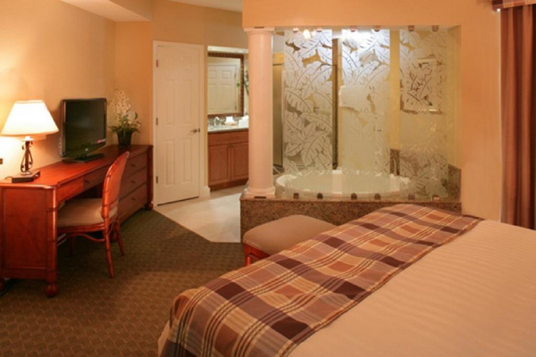 orlando vacation deals for the hotel cypress pointe resort cheap