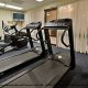 Fitness Center View of Days Hotel Busch Gardens in Williamsburg, Virginia. Discounted vacation packages now available at Rooms101.com.