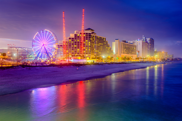 199 All Inclusive 5 Days 4 Nights Daytona Beach