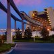 Disney's Contemporary Resort exterior