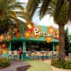 Disney's Pop Century Resort petals bar