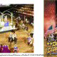 Cabin rental packages at rooms101 often include tickets to the Dixie Stampede in Pigeon Forge, Tennessee
