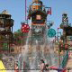 More fun pictures at Splash Country Water Park at Dollywood in Pigeon Forge, Tennessee.