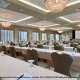 Business Conference Center at DoubleTree by Hilton New Orleans Hotel in New Orleans,  LA. Everything you imagine for your best Christmas Vacation time is here with us.