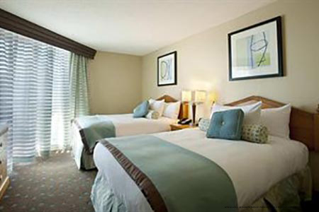 189 Myrtle Beach 3 Day Embassy Suites Thanksgiving Deal