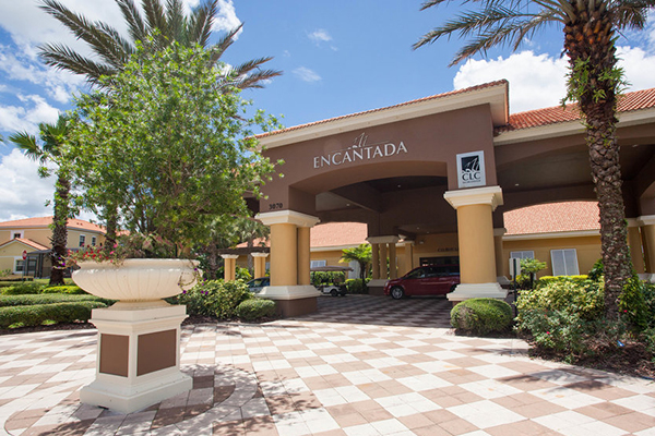 $99 4 Days Encantada Resort Special Introductory Deal