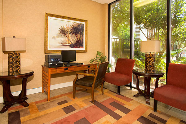 Christmas Orlando Florida Vacation At Enclave Hotel From 149 Deal 80712
