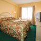 Enclave Hotel and Suites bedroom
