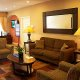 Enclave Hotel and Suites lobby