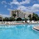 Enclave Hotel and Suites pool