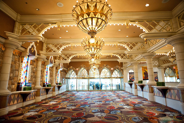99 Las Vegas 3 Days Excalibur Hotel Last Minute Deal