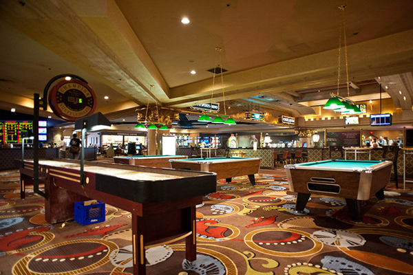 casino rooms: