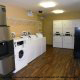 Laundry Room View At Extended Stay America Lake Buena Vista In Orlando, FL.