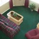 Festiva Branson Inn and Suites sitting area overview