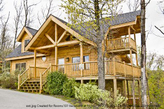 Gatlinburg vacations cabins vacation deals for Deals cabins gatlinburg tn