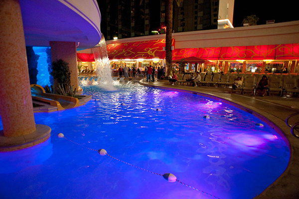 199 Las Vegas 3 Day Golden Nugget Hotel Christmas Deal