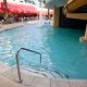 Golden Nugget Hotel and Casino pool day