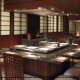 Enjoy hibacci at this Asian restaurant at Gran Melia Gulf Resort, Rio Grande, Puerto Rico.