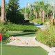 Grand Beach Resort mini-golf