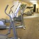 Grand Crowne Resort fitness center