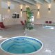 Grand Crowne Resort hot tubs