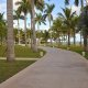 Our Lucaya Resort walkway