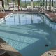 Grand Oaks Resort indoor pool overview