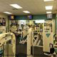 Fitness Center View at Grand Seas Resort in Daytona Beach, Florida.