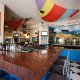 Great Parmassus Resort and Spa sports bar