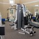 Greensprings Plantation Resort gym