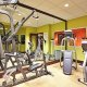 Gulfport Holiday Inn fitness center