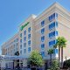 Gulfport Holiday Inn full exterior