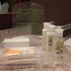 Gulfport Holiday Inn toiletries