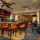 Hilton Garden Inn SeaWorld bar