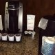 Hilton Garden Inn SeaWorld coffee