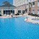Hilton Garden Inn SeaWorld pool