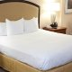 Hilton Riverside Hotel Bed