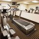 Holiday Inn Express fitness room