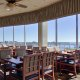Holiday Inn Express Riverview in Charleston dining area