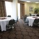 Holiday Inn Express Riverview in Charleston dining