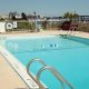 Holiday Inn Express Riverview in Charleston pool view