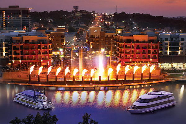Branson Vacations Hotel Grand Victorian Vacation Deals