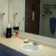 The Hotel Pigeon Forge bathroom