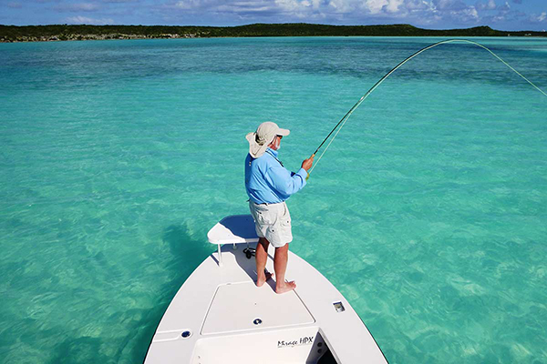 Bahamas vacations island palm resort vacation deals for Fishing for deals