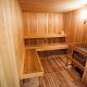 Lake Buena Vista Resort Village and Spa sauna