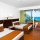 Las Palmas by the Sea 2 queen room overview