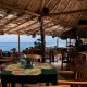 Las Palmas by the Sea table with ocean view