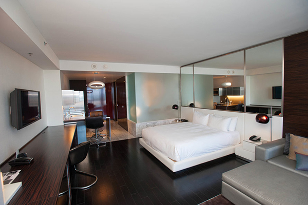 Palms Place Hotel And Spa Studio Suite