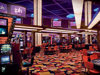 South ozone park casino queens